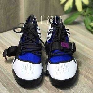 NWT Nike Air Force 270 GS White black W AUTHENTIC